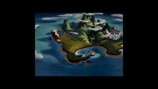 Le Avventure di Peter Pan - L'avvistamento dell'Isola Che Non C'è