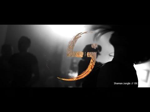 SHAMAN JUNGLE - Trinity (feat. Rusia Shuma) Live! 09.12.18