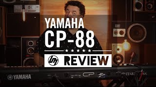 Yamaha CP-88 Stage Piano | Better Music