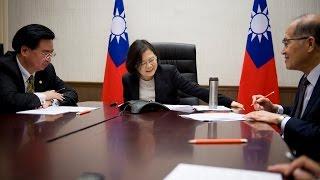 RFI 03/12/2016 : D.Trump điện đàm với tổng thống Đài Loan, Bắc Kinh bực tức