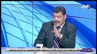 الماتش - خالد عبد العاطي : أتمنى مفيش أهلاوي أو زملكاوي يزعل مني
