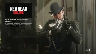 Red Dead Online Livestream Gameplay Part 1