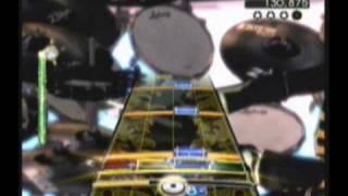 Panic Attack (Rockband 2 Expert Drums 5G*)