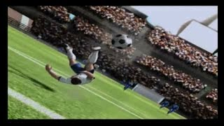Red Card - PS2 Gameplay