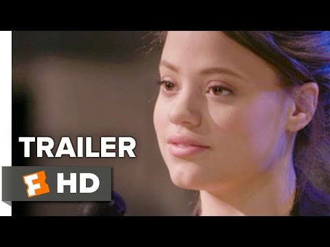 Be Somebody Official Trailer 1 (2016) - Matthew Espinosa, Sarah Jeffery Movie HD