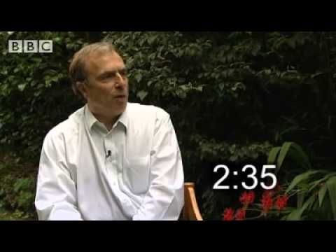 Five Minutes With: Peter Hitchens