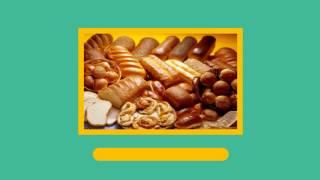 Цельнозерновой бездрожжевой хлеб из пророщенной пшеницы