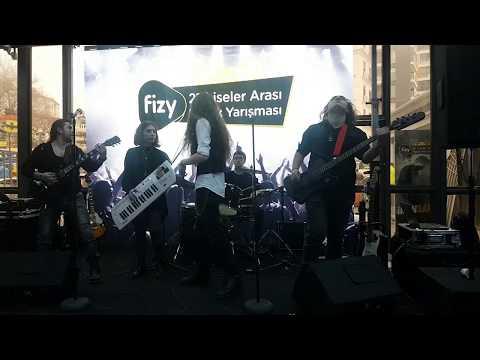 24 Kasım Anadolu Lisesi Müzik Topluluğu - Akrebin Gözleri