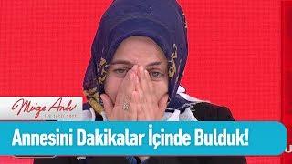 Semra Hanım'ın annesini bulduk - Müge Anlı ile Tatlı Sert 18 Kasım 2019