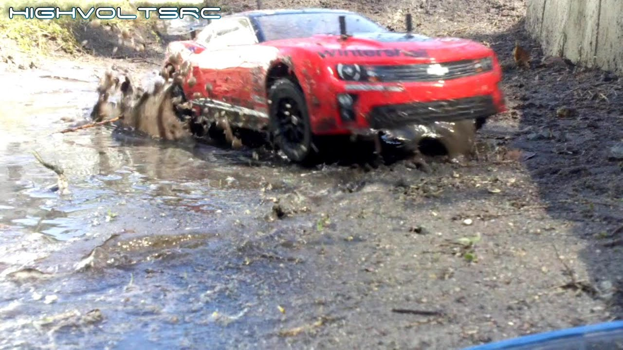 rc mud cars with Watch on Watch also Traxxas also Hrdp 1103 Grabber Oldsmobile 442 furthermore 6 Reasons A Girl With A Jeep Is The One To Keep likewise Watch.