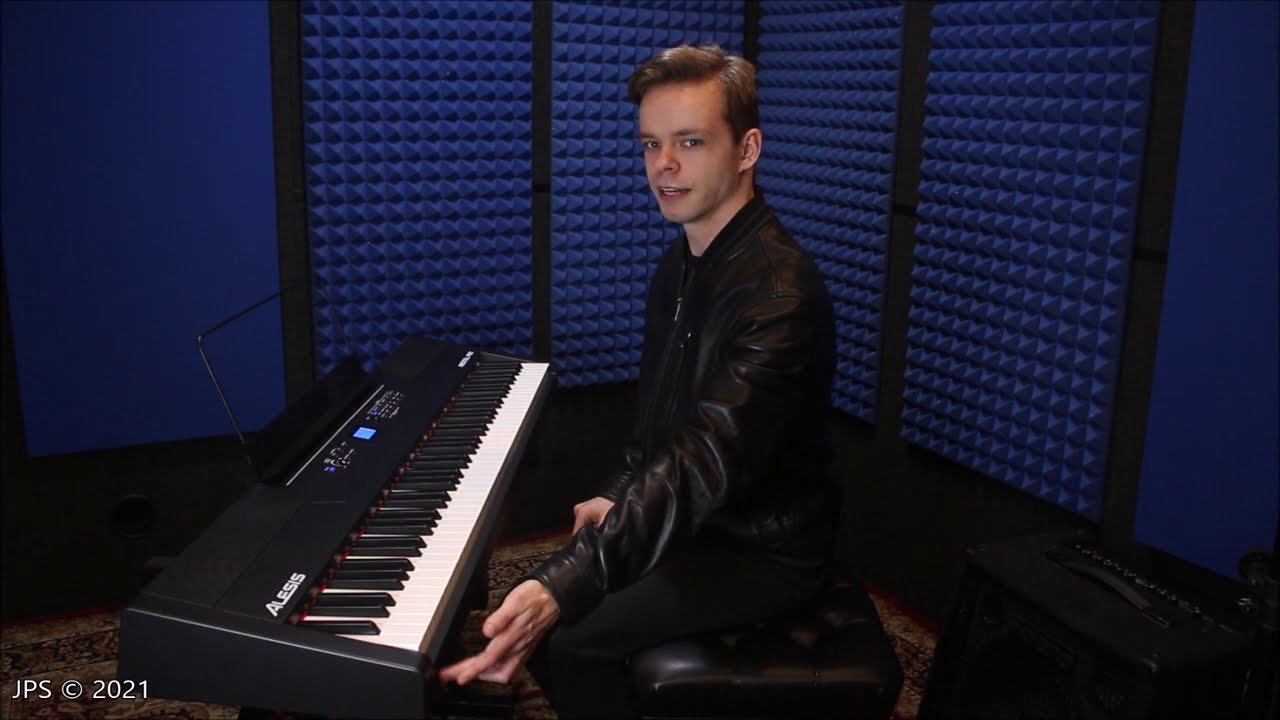 The Failure of the Alesis Recital Pro (In Depth Review ...