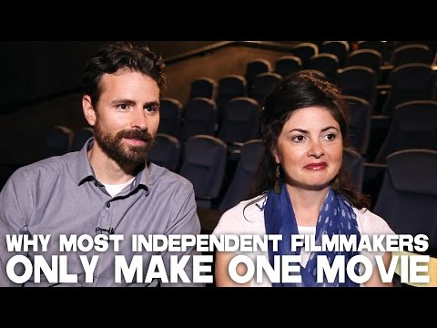 Why Most Independent Filmmakers Only Make One Movie by Jamin Winans & Kiowa Winans