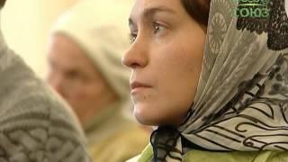 Уроки православия. Миссионерское истолкование Шестоднева. Урок 1. 12 января 2017г