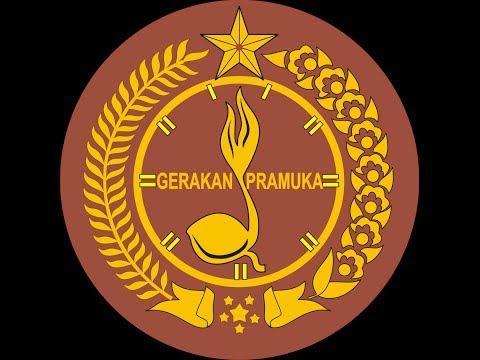 Lagu Pramuka - Mars Jayalah Pramuka