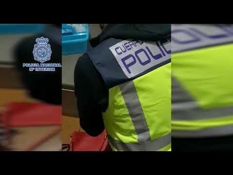 Desarticulan una organización criminal dedicada a la trata con sede en A Coruña