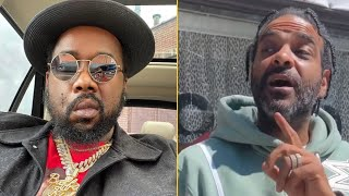Conway Fires Back To Jim Jones After Saying Dipset Oppress Griselda Boys All Day 'It's Big Clout'