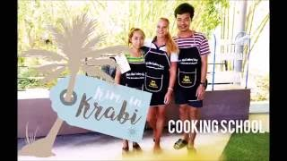 Krabi Spesialisten- Kim in Krabi: Ya's Thai Cookery School, Krabi, Thailand