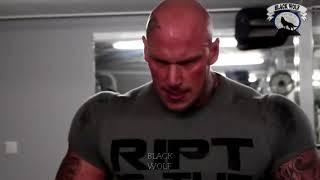 The BIG ACTOR   Bodybuilder   Martyn Ford   Bodybuilding motivation