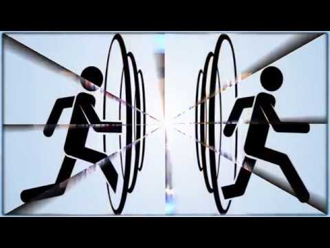 Teleportation, The theoretical transfer of matter