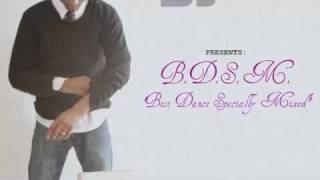 DJ Gregory Guerrier - B.D.S.M. Video Ad