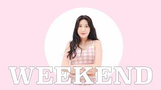 TAEYEON 태연 'Weekend'    커버 댄스 DANCE COVER GB ACACDEMY Audtion Class   K-POP