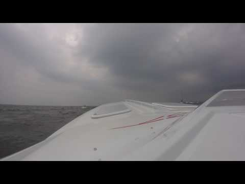 West michigan offshore lake michigan