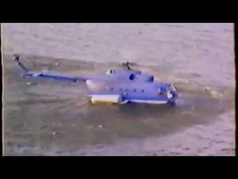 Die Geschichte der Parower Marineflieger