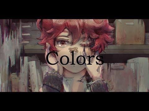 【Fukase】colors【VOCALOID Cover】+VSQx