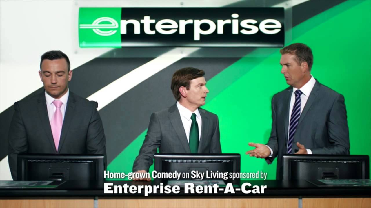 What Is A Premium Car At Enterprise