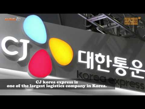[Made In Korea] CJ Korea Express Co.