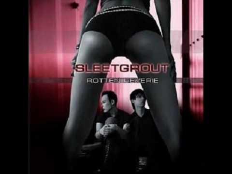 Music video Sleetgrout - W.E.