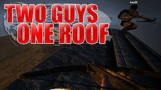 Mindcrack 7 Days To Die - S02 E20 Two Guys One Roof