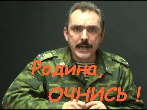 Михаил Шендаков - Родина, очнись!