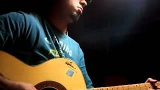 Download Hindi Video Songs - Tere Mere Milan Ki Ye Raina-Abhiman-Cover