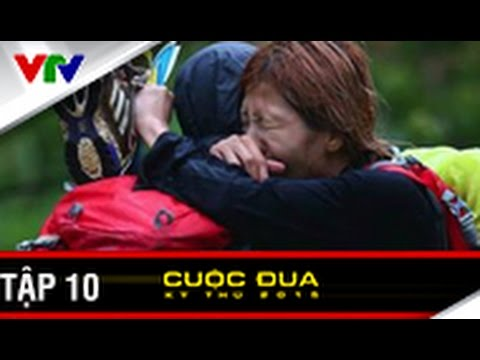 CUỘC ĐUA KỲ THÚ 2015   SEASON 3   TẬP 10   18/09/2015 [FULL HD]