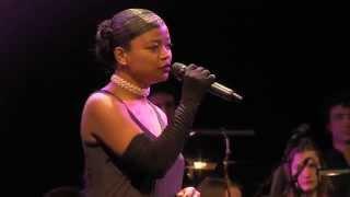 A SINGER MUST DIE - A Right Arm Beyond Love [duet w/ Liva Zafimehy]