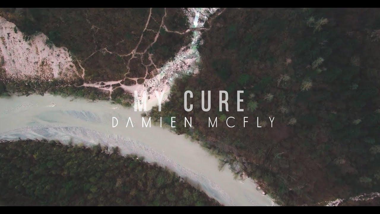 Damien McFly - My Cure (Lyrics Video)