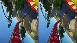 3D-VR VIDEOS 243 SBS Virtual Reality Video 2k google cardboard