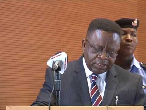 Chief Justice Of Nigeria Speaks On Ethical Resurgence In Judiciary