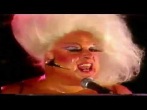 DIVINE  NATIVE LOVE STEP  STEP CLIP HQ ORIGINAL REMIX 1982