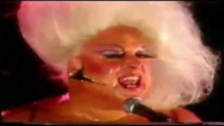 DIVINE - NATIVE LOVE (STEP BY STEP) VIDEOCLIP HQ (ORIGINAL REMIX 1982)