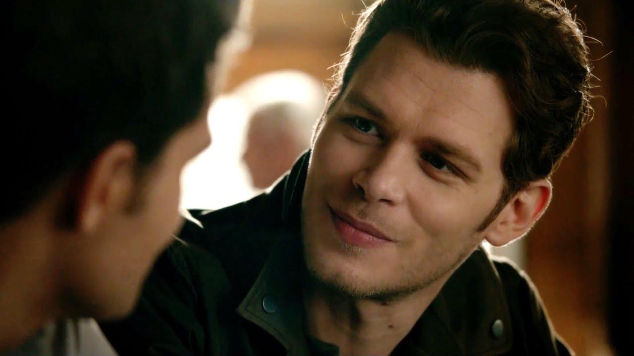 Vampire Diaries Klaus
