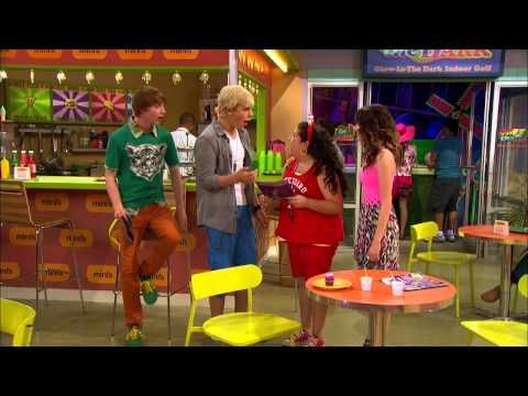 Magazines & Made-Up Stuff - Clip - Austin & Ally - Disney Channel Official