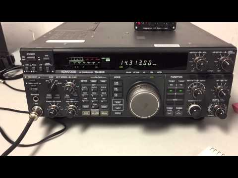 Chesapeake Amateur Radio Service