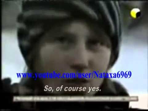 Child Prostitution in Russia - Как живёт Россия