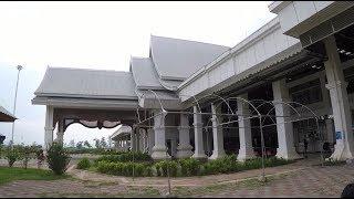 おっさんの一人旅 LAOS-07 ラオス旅行 タイとラオスの国境