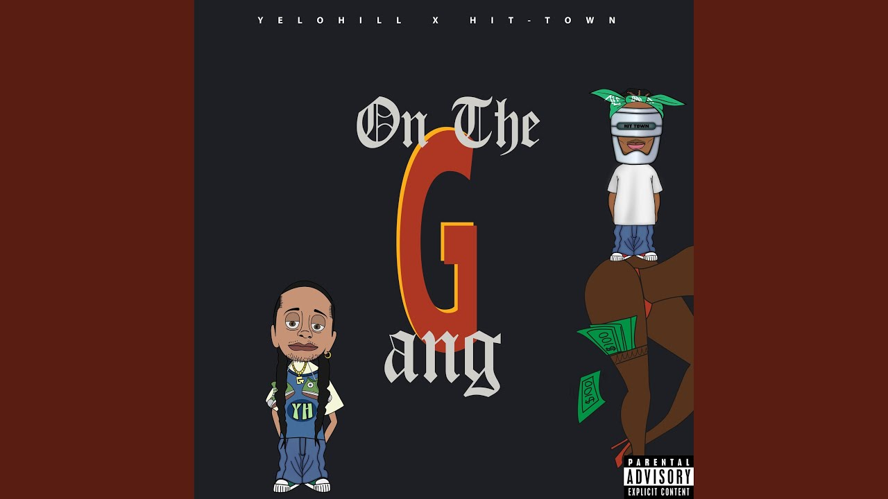Download On The Gang