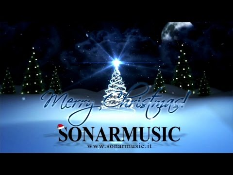 Auguri Di Buon Natale Karaoke.Various Artists Auguri Di Buon Natale Da Sonarmusic