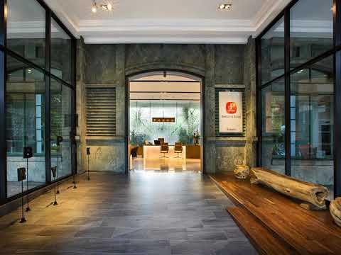 Darby Park Executive Suites | Singapore | AZ Hotels