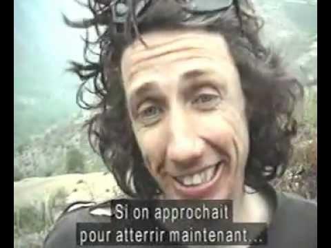 Kopi af Middle Of Nowhere French